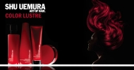 Strong and protected color-treated hair with Shu Uemura!