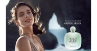 The new fragrance for her by Giorgio Armani!