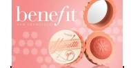 A pinch of color with Benefit!