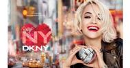 MY NY o novo sucesso da DKNY!