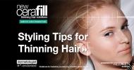 Thining hair never again!