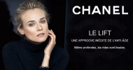 Chanel breakthrough adapts to your skin with Le Lift