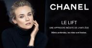Inovação Chanel adapta-se à sua vida com LE LIFT