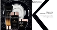 Sublimate your hair with Chronologiste