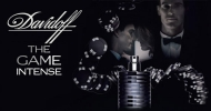 Dare to play with the Game Intense by Davidoff