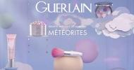 Mergulhe no brilho de Météorites Baby Glow