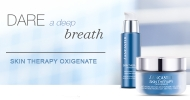 Allow your skin to take a deep breath with >