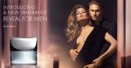 Revele-se com o novo perfume de Calvin Klein