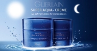 Age-defying hydration with Guerlain >