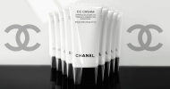 The CHANEL CC Creme for a flawless skin