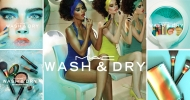 Wash & Dry Summer 2015 M.A.C Collection