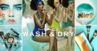 Wash & Dry a nova coleção de maquilhagem da M.A.C