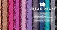 Novidades Urban Decay para o seu olhar...