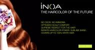 INOA haircolor arrives...