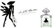 Conheça o vestidinho preto da Guerlain para este verão:  La Petite Robe Noire Eau Fraiche