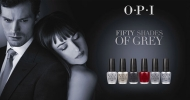 Turn up the heat with OPI new nail color collection