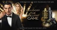 O novo jogo para eles de Davidoff...
