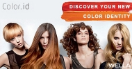 Discover your new color with Wella