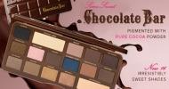Nova Chocolate Bar mais quente e intensa com Semi-Sweet Chocolate Bar