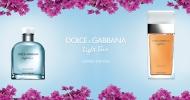 Viage pelo Mediterrâneo com Dolce & Gabbana