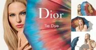 Chegou Tie Dye da Dior para este verão