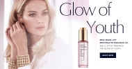 A glow of youth for your skin with Estee Lauder