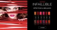 Infallible nails with L'Oréal Paris >