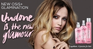 Discover the new glamour with Schwarzkopf