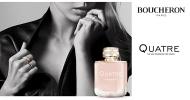 Celebrate Boucheron luxury with Quatre