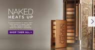Get your new Urban Decay palette