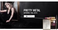 This Fall: Pretty Metal by YSL