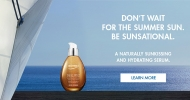 Sun-kissed skin all year with Biotherm