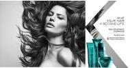 Reparação e regeneração do cabelo com Résistance Thérapiste