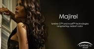 Fresh and vibrant hair color with Majirel