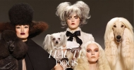 New season hot Haute Dogs by M.A.C