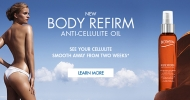 Firmer silhouette, bye-bye cellulite with Biotherm