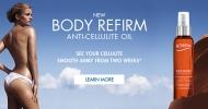 Silhueta firme 0 celulite com Biotherm