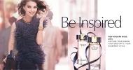 Inspire-se com Estée Lauder...