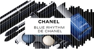 Dance to the tune of Chanel with Blue Rhythm