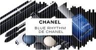 Dance ao som da Chanel com Blue Rhythm