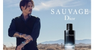 Johnny Depp presents Sauvage by Dior