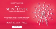 Splash of light and color with Lancôme