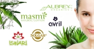 Bio-Wellness: Natural products arrived at Glamorousa!