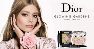 Be inspired by the Dior Spring Collection!