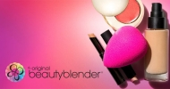 Beauty Blender in your makeup!