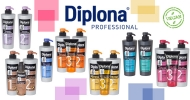 Diplona: Care for healthy hair!