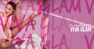 Ariana Grande está de volta: Viva Glam da MAC!