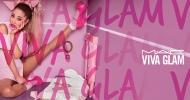 Ariana Grande is back: Viva Glam by MAC!