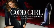 "Good Girl: ""Good to be bad"""
