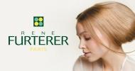 Cuide do seu cabelo com René Furterer!